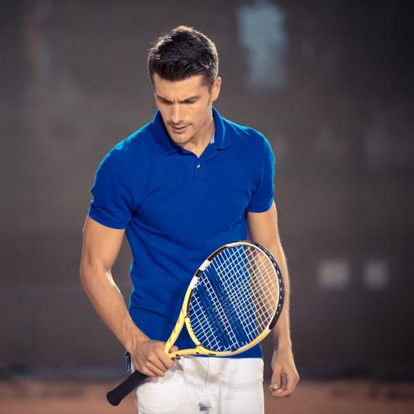 Les maillots de tennis 2